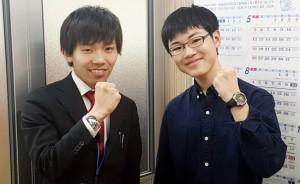 札幌北高校 合格☆家庭教師&個別教室のトライ札幌  (1)